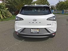 2019 honda fcev 2019 hyundai nexo limited fcev test drive our auto expert