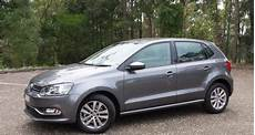 Car Review 2015 Volkswagen Polo 81tsi Comfortline A