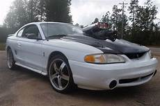 craigslist find is this sn95 mustang steroids or