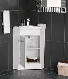 meuble de salle de bain en angle petit meuble d angle salle de bain veranda styledevie fr