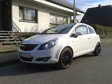 Eintrag Opel Corsa 1 4 16v Quot Color Edition Quot Zum Auto