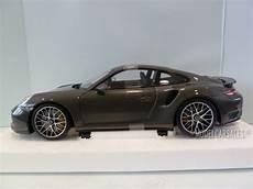 achat porsche 911 porsche 911 991 turbo s achat grey 1 18 wap0210300e