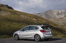2016 Bmw 225xe In Hybrid Car Review Top Speed