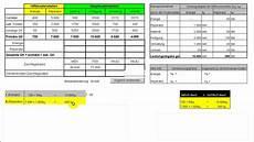 teil iii kostenrechnung zuschlagskalkulation bab