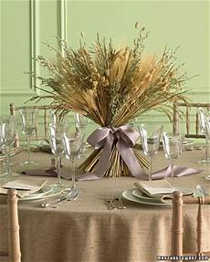harvest centerpiece step by step diy craft how to s