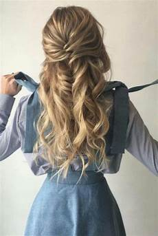 luxy hair hairstyle abiball frisur hochzeit frisur