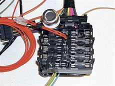 Fuse Box Diagram Firebird Classifieds Forums 1967