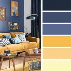 blau und gelb kombinieren decor palette blue yellow search in 2019 house