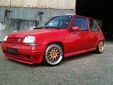 Renault 5 Gt Turbo Phase 2 Renault 5 Autos Y Coches
