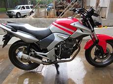 Modif Tiger Revo by Modifikasi Simpel Honda Tiger Revo Variasi Modifikasi