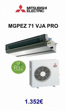 mitsubishi electric pro mitsubishi electric mgpez 71 vja pro aire acondicionado e instalaci 211 n b 193 sica 1 802 calorsat