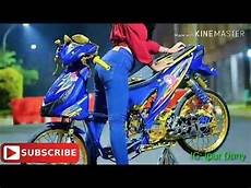 Modifikasi Beat 2019 by Modifikasi Honda Beat Taiuluk Model 2019 Pert 2