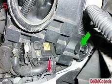 demarreur c3 diesel changer le d 233 marreur sur le moteur psa 1 4 hdi dv4 tuto