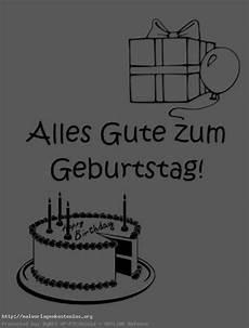 Ausmalbilder Geburtstag Freundin Alles Gute Zum Geburtstag Zum Ausmalen Zeit