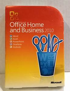 microsoft office 2010 home and business for sale classifieds