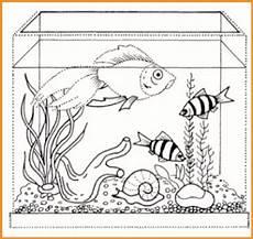 Ausmalbilder Fische Aquarium Ausmalbilder Aquarium Fische Rooms Project