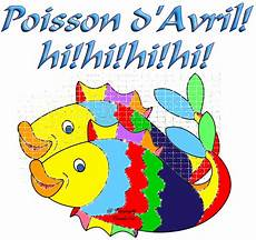 Poisson D Avril