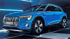 2019 audi e tron perfect suv youtube
