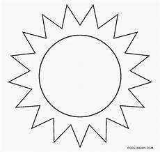 free printable sun coloring pages for cool2bkids