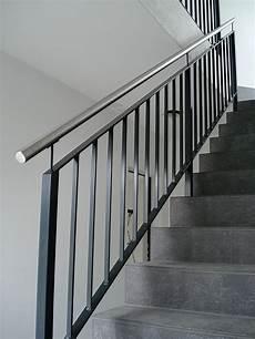 treppengeländer innen modern gel 228 nder hochwertig aus stahl oder chromstahl