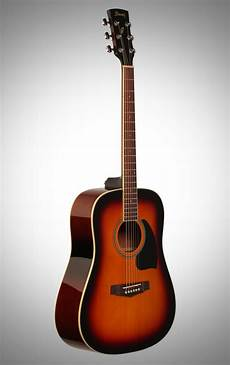 Ibanez Pf15 Acoustic Guitar Zzounds