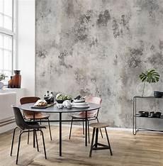 wohnzimmer tapete patina in 2020 wandgestaltung tapete moderne tapeten