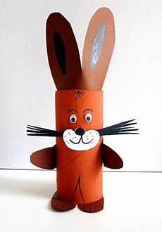 Toilet Paper Roll Bunny Tp Roll Rabbit Klopapierrollen