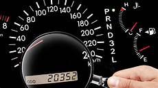 triangle de voiture 104196 compteurs trafiqu 233 s enfin des solutions