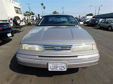how to sell used cars 1994 ford crown victoria windshield wipe control 1994 ford crown victoria lx used 4 6l v8 16v automatic sedan premium no reserve for sale photos