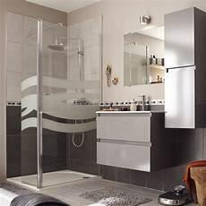 salle de bain gris bois salle de bains contemporaine grise leroy merlin