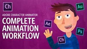 Cartoon Animation  Pwner