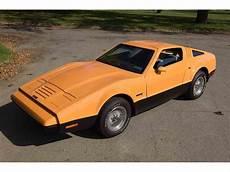 1975 bricklin sv 1 for sale classiccars com cc 922088