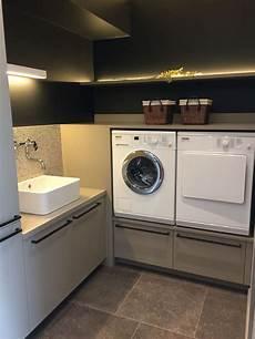 Waschmaschinen Podest Home Sweet Home