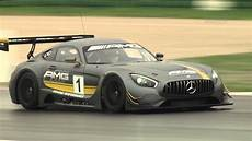 Mercedes Amg Gt3 Wooaaah Vorfahrt Auto Motor Und