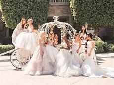 Princess Themed Wedding Ideas