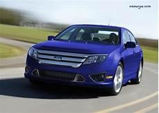 2012 ford fusion onsurga