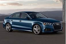 audi a3 versions audi changed the base version of the a3