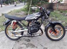 Modif Rx King Simple by 3 Tips Rx King Modif Simple 26 Gambar Photo Inspirasi