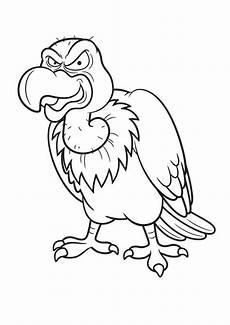 Kostenlose Malvorlagen Tiere Cheats Geier Malvorlagen Drawings Animal Drawings Coloring Pages