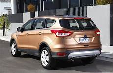 2013 ford kuga pricing and specifications photos 1 of 18
