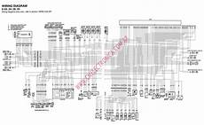 2003 gsxr 750 wiring diagram wiring diagram database