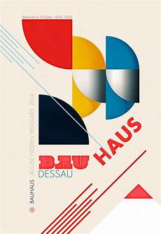 a tribute to bauhaus adobe hidden treasures on behance