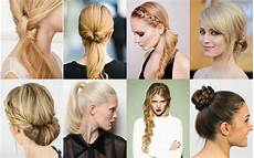 Easy But Effective Hairstyles