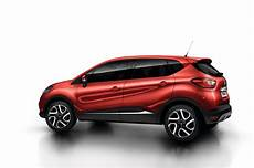 Renault Captur Limited - renault captur helly hansen limited edition priced from