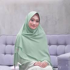 5 Rekomendasi Shop Jilbab Syar I Untuk Til Modis
