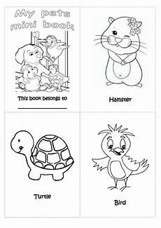 animal themed worksheets 14062 pets mini book preschool classroom pets preschool books preschool
