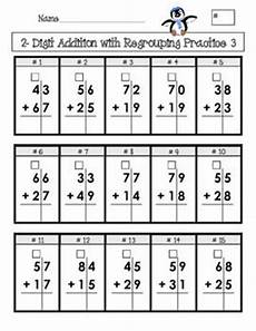addition worksheets with no carrying 9649 digit addition and subtraction with regrouping 2 addition and subtraction