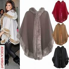 Image Result For Winter Poncho Cape Things To Wear