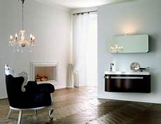 meuble salle de bain baroque noir meubles salle de bains noirs