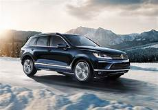 2018 volkswagen touareg executive near concord nc